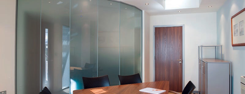 glass-partitioning